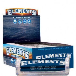 Elements Rollers 110mm Full Box