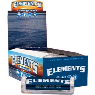 Elements Rollers 70mm Full Box
