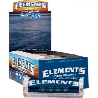 Elements Rollers 79mm Full Box