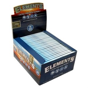 Elements King Size Roll 1 1/2 Full Box