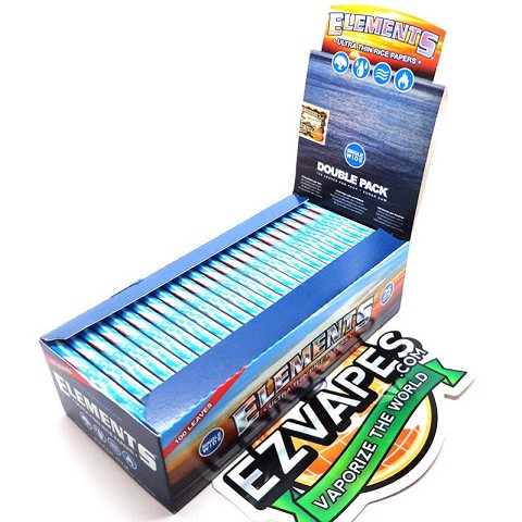 Elements Single Wide Full Box