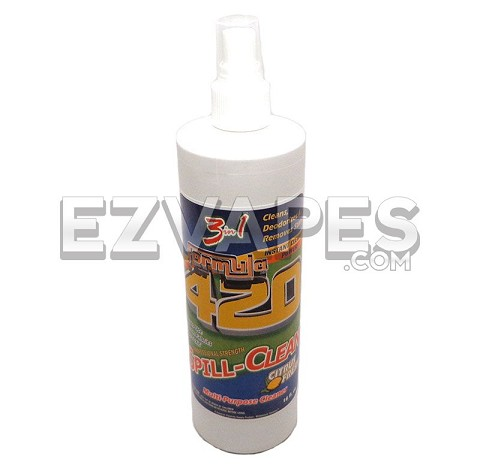 16 oz. 3 in 1 Spill Cleaner Formula 420