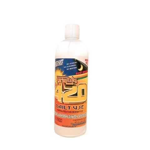 16 oz. Daily Use Formula 420 Cleaner