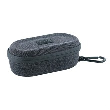 RYOT HeadCase Carbon Series Lockable Case