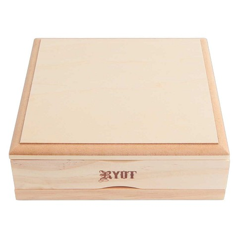 7 x 7 Natural RYOT Sifting Box