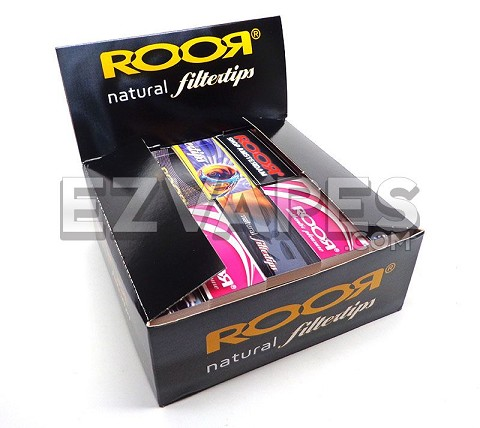 ROOR Filter Tips Full Box