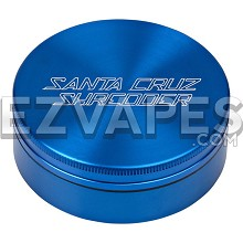 2 Piece Mini Santa Cruz Shredder Grinder 42mm