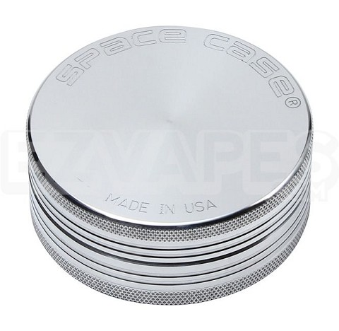 Medium 2 Piece Space Case Grinder 62mm