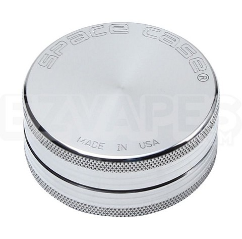 Small 2 Piece Space Case Grinder 50mm
