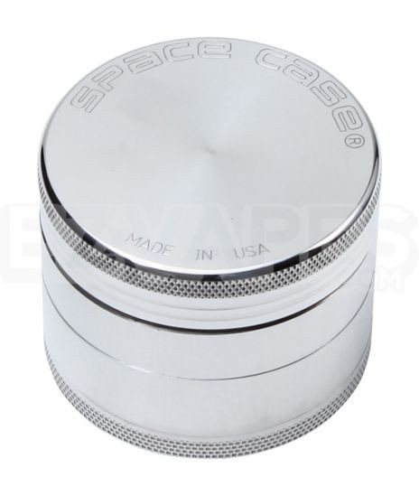 Non-Magnetic Small 4 Piece Space Case Grinder 50mm