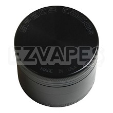 Small 4 Piece Titanium Space Case Grinder 50mm