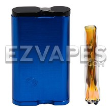 Tactical Hit Co. 2-Sided Snap-Top Dugout w/ Glass Bat