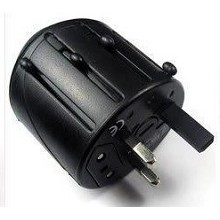 International Universal AC Power Adapter