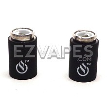 Single Coil Stealth eSkillet Atomizers 2 Pack