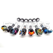 Incredibowl m420 Colored Angled Bowl