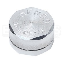 Mini 2 Piece Mendo Mulcher Grinder 40mm