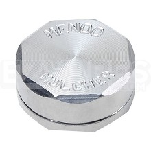 Extra Small 2 Piece Mendo Mulcher Grinder 45mm