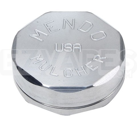 Medium 2 Piece Mendo Mulcher Grinder 56mm