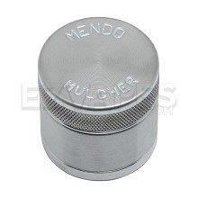 Extra Small 4 Piece Mendo Mulcher Grinder 45mm