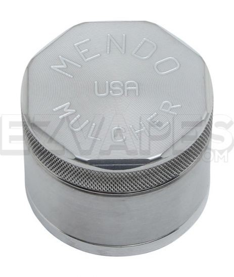 Medium 4 Piece Mendo Mulcher Grinder 56mm