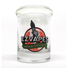 EZVapes Rewritable Storage Jar