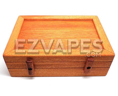 7 x 10 Red Oak Exotic Zombie Sifting Box