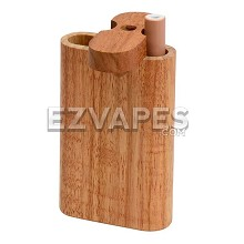 Small Twist Top Smokestopper Dugout
