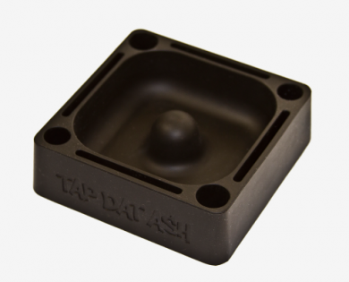 Tap Dat Ash Silicone Ashtray