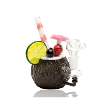 Empire Coconut Colada Mini Rig