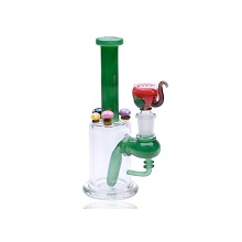 Empire Mushroom Recycler Mini Rig
