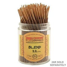 Wild Berry Shorties Incense Sticks 100 Pack